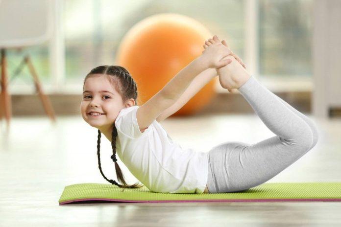 best yoga for kids