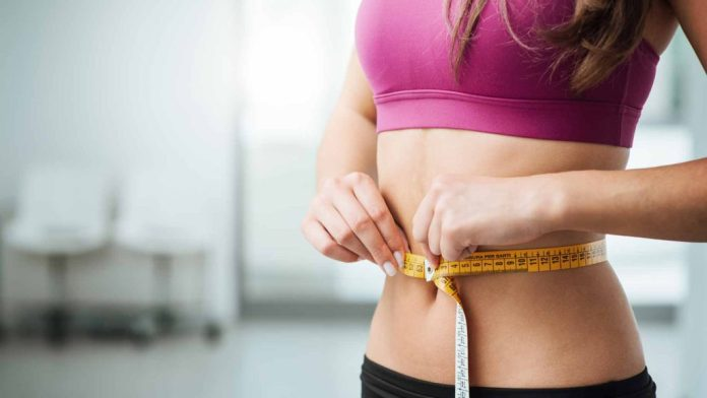 Weight Loss Motivations