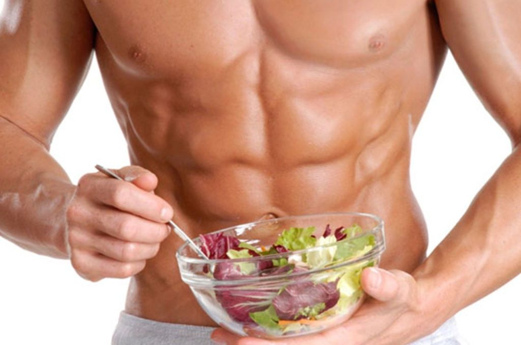 Bodybuilding Diet benefits