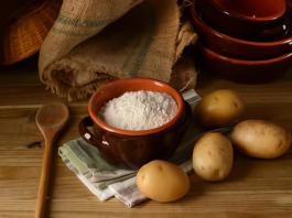 Potato Starch   Nutrition, Pros, Cons, and Uses